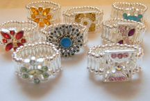 Jewelry for Rhuematoid Arthritis / by Cindy Magee