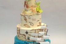 Cakes / by Maria Kinley