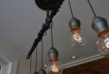 Light / Industrial Lamps
