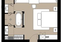 Hotel Layout