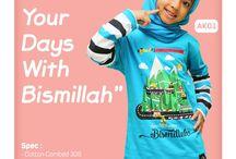 Bilhikma / Bilhikma adalah kaos anak muslim ceria dgn tema desain yg lebih lucu, menarik & edukatif.  Peluang Bisnis, Jadi Agen Bilhikma dapet diskon hingga 40% Hubungi 081220379088 (Call/Wa) PinBB 7CF06C5F