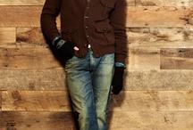 Fashion I Like / by Greg Miley