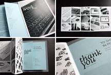 Graphic design & logos
