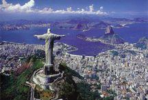 Brasil / All about Brasil