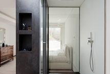 Home Int - Bathroom + Laundry