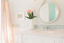 Claudia's Bathroom