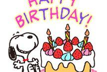 Cumpleaños