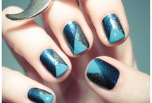 Nail Polish Addiction / by Erin Dockstader