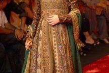 Indian Pakistani Fashion