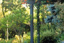 home: yards + gardens. / by Tori Tatton