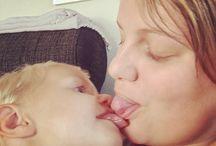 Kærlighed / Hvad er større en ens kærlighed til sine børn