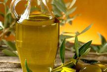 Olive Oilove / Zeytinyağı Sevgisi