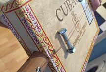 cigarbox guitar