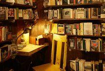 Books, quotes, etc