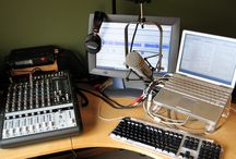 All Things Podcasting / GEAR and podcasts I love.