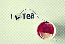 so many lovely teas