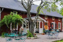 café / gårdsbutik