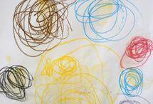 desenhos de criança