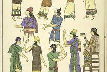 Mesopotamien / Assyria / Babylon
