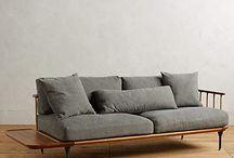 Sofa Seating