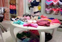 магазины нижнего белья