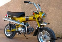 Dax ST70