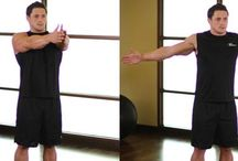 Stretching workouts / Stretching workouts related post from bodybuildingarena