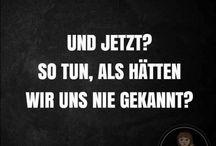 Sprüche/Zitate/und so