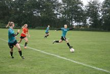 Fodboldstævne i Holstebro