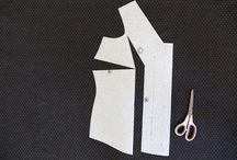 Tailoring + Fitting / Tips and tricks to achieve the perfect fit.