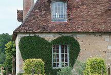 Hôtel en France