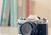 Nós <3 Fotografia / Tudo pra quem ama fotografi!