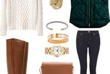 trendy outfits :)