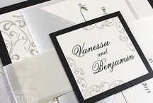 Wedding Invitation Collection 2015 / Wedding Invitations and Wedding Stationery