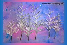 talvi ja joulu