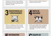 Infografías MoneyMan.es