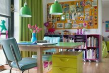 Home Office Deco Ideas