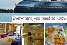 Family Disney Cruise 2018