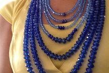 Alex Less Jewellery / Handmade semi precious jewellery