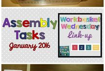task boxes