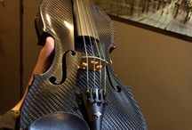Carbon Violins