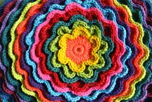 Crochet / Everything I would crochet if I had both the time and wrists that didn't hate me.