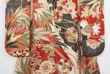 kimono inspiration