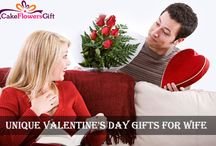 Valentine Gifts for Wife, Girlfriend