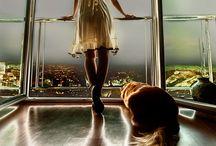 Dream A Little Dream / by Marcia Bryson
