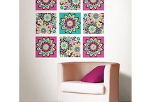 Flower Power / by WallPops Wall Decals