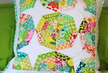 Sewing and Quilting / by Amy- Actually Amy