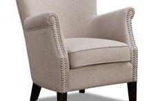 Style chairs - Štýlové kreslá
