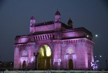 Abode in the abode of dreams, Mumbai / Pathfinding in India's largest city, Mumbai