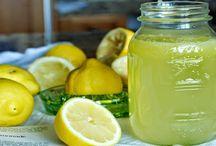 perte de poids citron